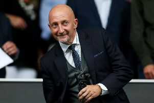 Holloway: I didn't realise how much I still loved Blackpool