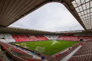 The Seasiders make the trip to the Stadium of Light today