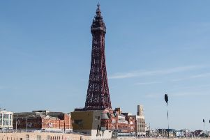Blackpool Tower could be sold again - if the high price is right