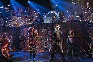 We Will Rock You comes to Blackpool next month