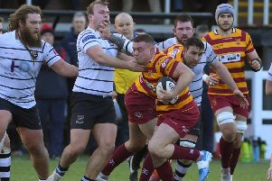 Fylde play their first game on Saturday since beating Preston Grasshoppers before Christmas