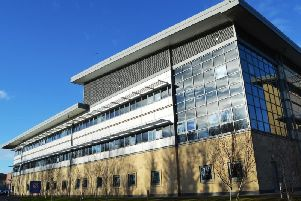 The Lancashire Cardiac Centre, which is highly regarded by patients and medics alike, is based at Blackpool Victoria Hospital