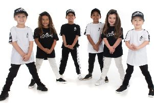 Blackpool based  street dance school Lil Beatz is targeting 2020 as the year when it takes off