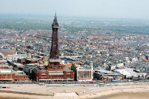 Here are 10 things that have changed in Blackpool since the year 2000