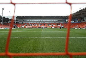 Blackpool will now have a weekend without a game