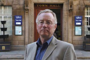 Peter Rankin