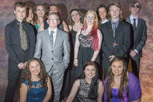 URPotential held their second Fundraising Ball at Ribby Hall Leisure Village. Photos by' AVC Photography and Rebecca Terras