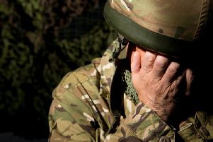 Deaths of veterans have been described as a 'hidden epidemic'