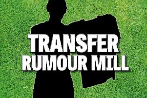 What last-minute deals are happening in League One today?