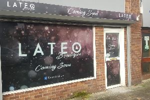 The Lateo Boutique on Lytham Road