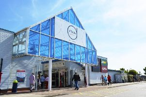 New stores are to open at Affinity in Fleetwood