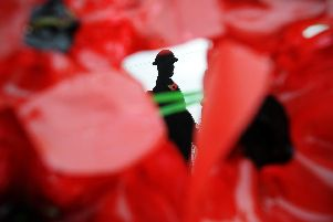 The Fylde coast remembers, 100 years on from the end of the First World War
