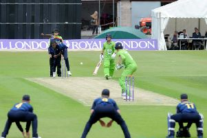 Lancashire faced Warwickshire in this year's Royal London One Day Cup match at Blackpool in May