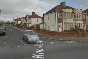 Blackpool man reported for summons after Bispham motorcycle crash