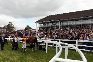 Lingfield stages a meeting on Wednesday