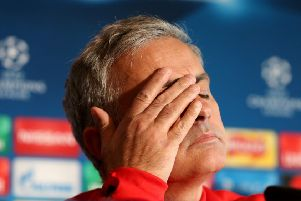 Mourinho has paid the price for a dismal run of form