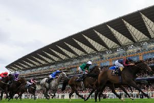 Ascot stages a cracking Saturday card