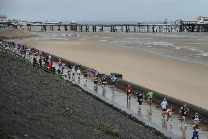 These are the 5k, 10k and longer road races taking place around the Fylde coast in 2019