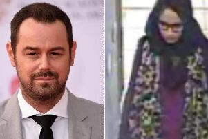 Danny Dyer has spoken out over the case of Shamima Begum