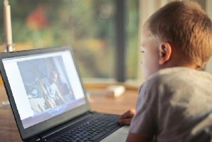 This is how to keep your children safe online