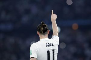 Welsh forward Gareth Bale could stand to lose as much as 70m in salary if he leaves Real Madrid this summer.