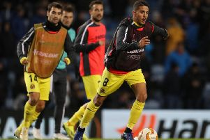 Tottenham and Arsenal could battle it out this summer for Villarreal midfielder Pablo Fornals.