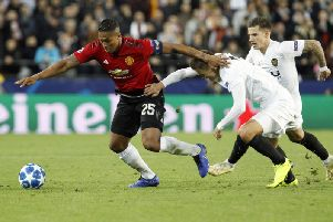 Arsenal, West Ham and Inter Milan all want Manchester United right-back Antonio Valencia when his contract comes to an end this summer, according to the 33-year-old Ecuadorians father and agent.