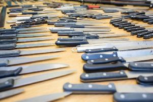 Get rid of your unwanted knives