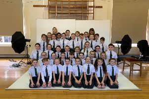 Shakespeare Primary School Choir will be supporting the Kingdom Choir at the Bridgewater Hsall in Manchester