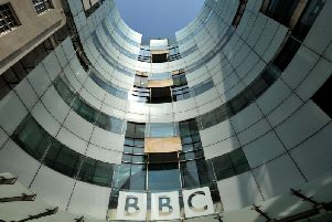 BBC are planning changes to daytime