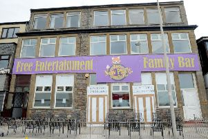 Rob, who used to run the Tower Lounge and entertainment on Central and South Pier said the focus was firmly on families, both local and visitors.