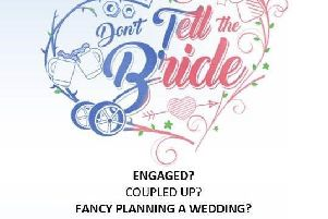 Don't Tell The Bride producers are looking for couples to take part in the next season
