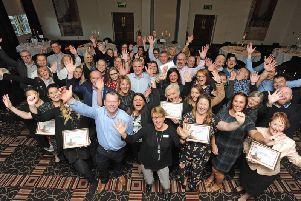 Blackpool's Trinity Hospice has launched its Fylde Coast 50 Challenge