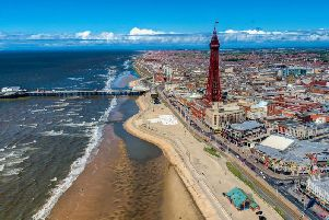 Blackpool hotels and hospitality sector is to get its place in the limelight thanks to a new awards scheme Guest is God