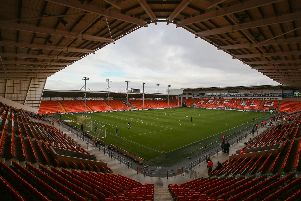 Blackpool FC's new owner is expected to be in place by mid-June