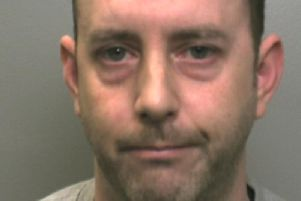 Former driving instructor Martyn Rees who has been jailed for 18 years at Stoke-on-Trent Crown Court for sexually assaulting pupils.