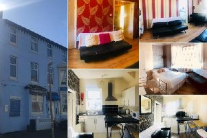 These perfectly located holiday flats in Blackpool are up for sale for 159,000