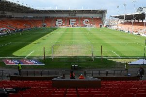 Sadler is now the man in charge at Bloomfield Road