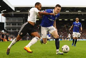 Rangers are prepared to match Portsmouth's accepted offer of 600,000 for Oldham Athletic defender George Edmundson. He favoursa move to Scotland.