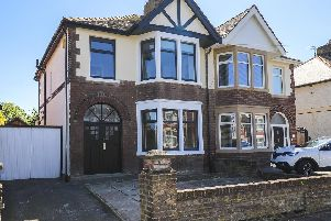 Take a look inside this outstanding family home in Bispham