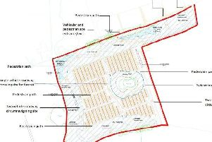 Plans to expand Carleton Cemetery have been lodged