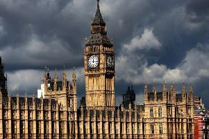 Houses of Parliament'Photo: PA