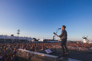 Stereophonics play Lytham Festival