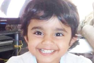 Today's announcement comes too late for the family of little Saffa Shehzan, who died last year despite her parents' valiant efforts to win funding