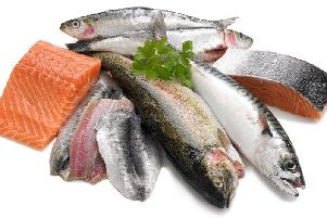 One of the foods which boosts vitamin D intake