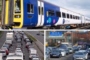 Yorkshire transport is to undergo a major overhaul.
