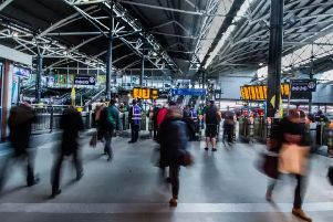 Train disruption ahead as union confirms Yorkshire rail strike days next week