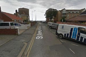 St Anne's Road. Picture credit: Google