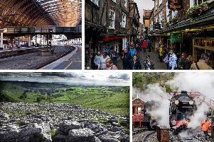 How many of these Yorkshire filming locations do you recognise?