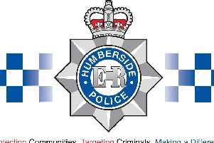 Humberside Police have confirmed a man has died following the collision